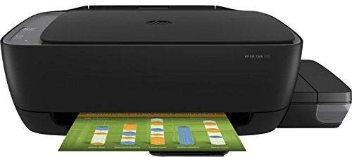 2. HP 310 All-in-One Ink Tank Colour Printer