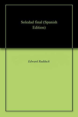 Soledad final por Edward Rudduck