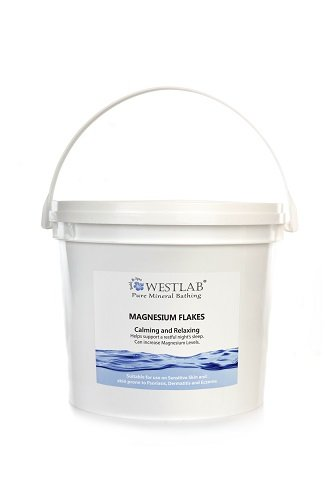 5kg de copos de magnesio–(cloruro de magnesio hexahidrato); el embalaje puede variar