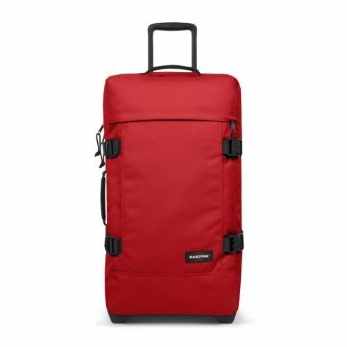 Eastpak Tranverz M Valise - 67 cm - 80 L - Apple Pick Red (Rouge)