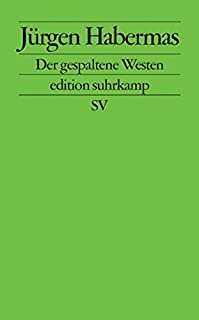 Der Gespaltene Westen (3518123831) | Amazon Products