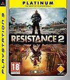 #6: PS3 RESISTANCE 2 (PLATINUM)