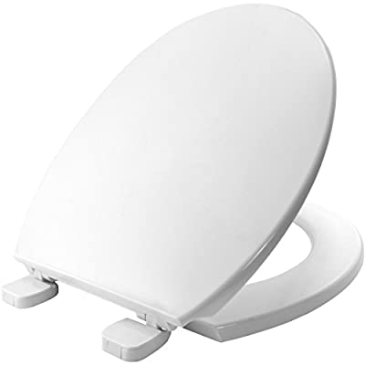 Bemis Chester STAY TIGHT Toilet Seat - White