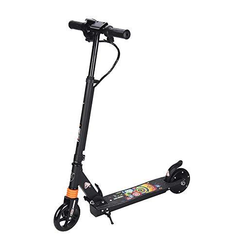 Kinderscooter Dreirad mit verstellbarem Lenker Kinderroller Roller Scooterbelastbar