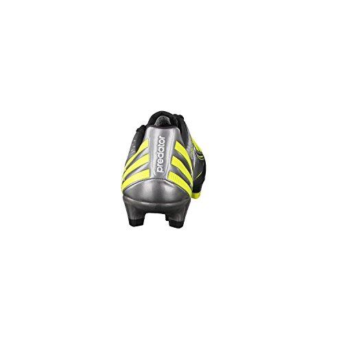 Adidas Predator D5 TRX FG Black L44729 Schwarz