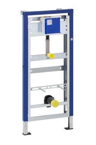 Geberit 458603001 Montage-Element Duofix Universal für Urinal 130 cm