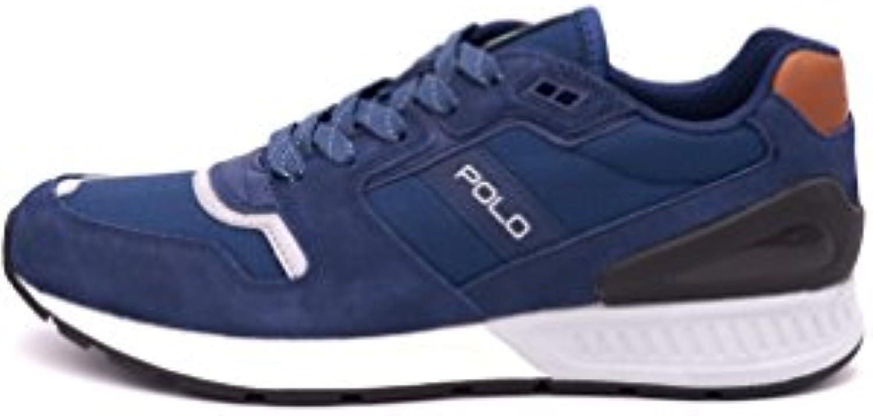 Ralph Lauren Uomo Sneakers TRAIN100 40/45 Train 100