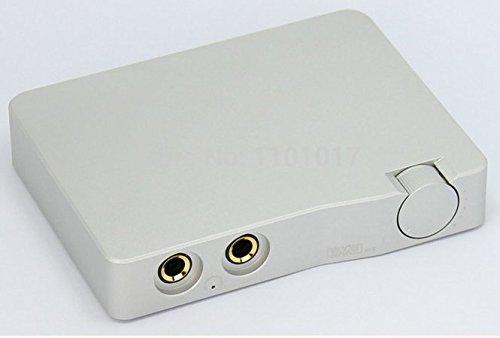 Preisvergleich Produktbild Gowe Headset AMP sepcial kompatibel mit hoher Impedanz Kopfhörer HD650/600/DT880/990/K701/K702Verstärker Farbe: Schwarz