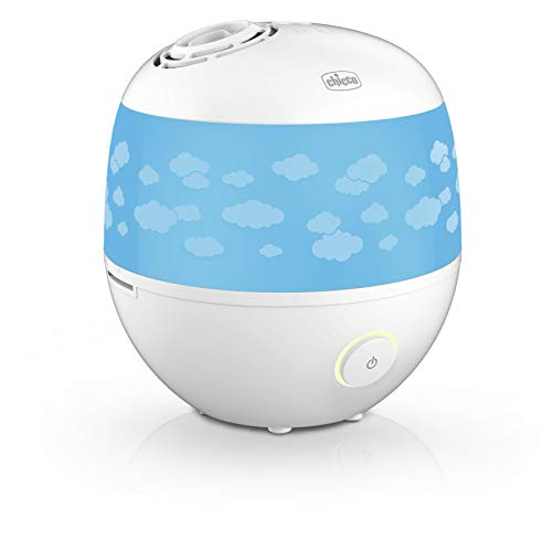 Chicco 9595000000 humidificador de cálido - Humi Hot Advance
