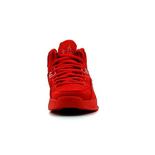 K1X - Anti Gravity - Sneaker - versch. Farben x-red
