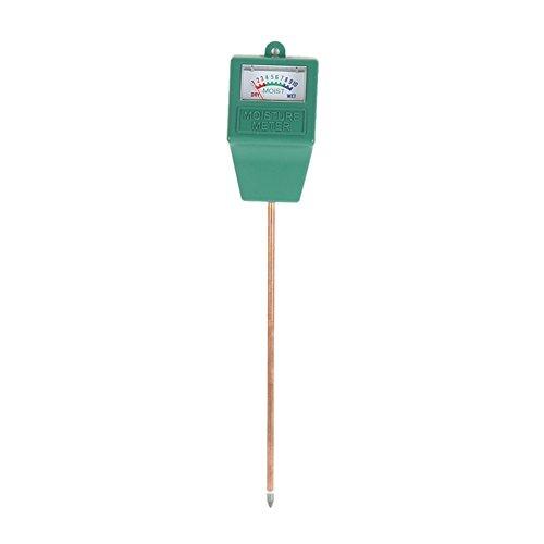 Wongfon Boden-Tester Multifunktionales Bodensäure-Test-Kit, beste Bodenprüfung für Haus und Garten, Rasen & Garten-Werkzeuge (Tester Beste)