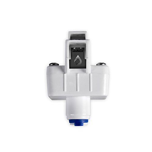 PureOne QF-22 Niederdruckschalter - Low Pressure Switch Relais 1/4