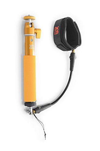 X-Sories XSUSH/GOL Combo U-Shot/Cord Cam Wrist (Cam-combo)