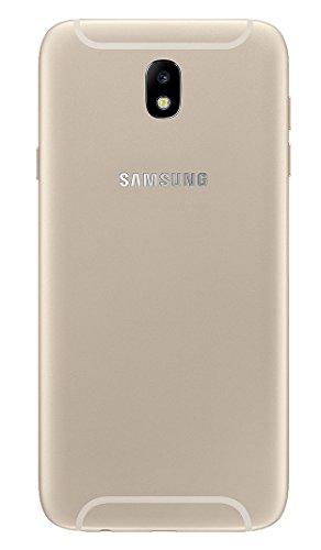 Samsung Galaxy J7  2017  SM-J730 SIM doble 4G 16GB Oro - Smartphone  14 cm  5 5    3 GB  16 GB  13 MP  Android  Oro