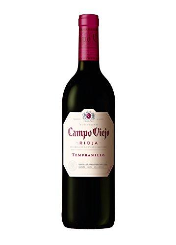 Campo Viejo D.O.C. Rioja Tinto Tempranillo - 0.75 L