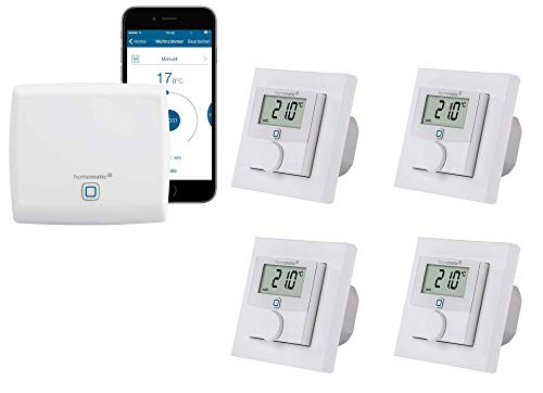 Homematic IP Smart