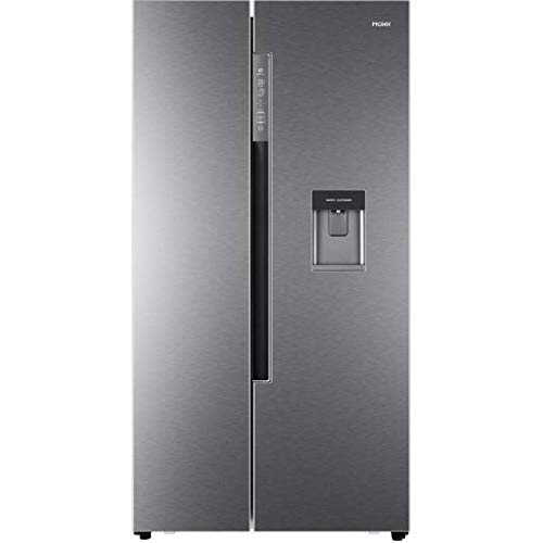 Haier hrf-522ig6 - réfrigérateur américain - 500 l...