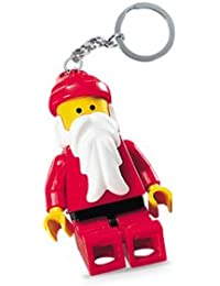 LEGO Classique: Father Noël/Santa Claus Porte-Clés