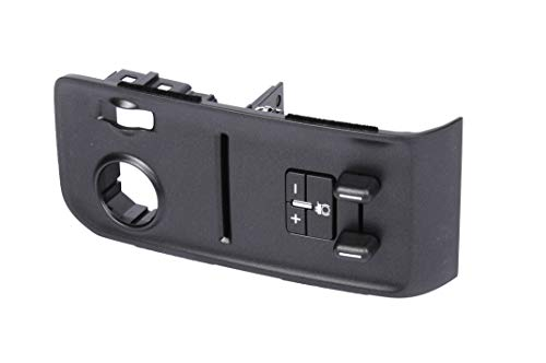 Acdelco 22822675 GM Original Equipment Noir commutateur de commande de frein Remorque Assembly
