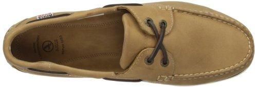 Aigle Americasual, Chaussures basses hommes Beige (Beige Nb)