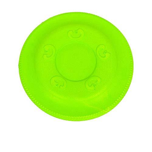 Frisbee De Juguete Para Mascotas Para Perros Grandes Y Pequeños, Platillo Volador...