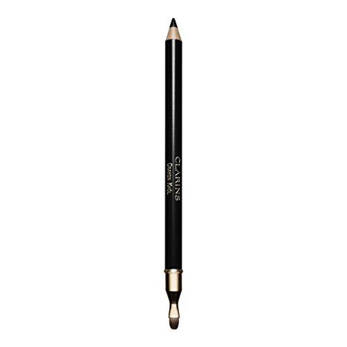 Clarins Matita di Occhi, Crayon Khôl, 1.5 gr, 01-Carbon Black