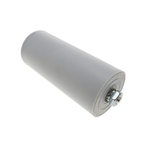BeMatik AB094 Starterkondensator für 70µF 450VAC Elektromotor -