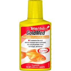 Tetra GoldMed 100ml