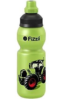 Fizzii Trinkflasche Weltraum 330 ml auslaufsicher