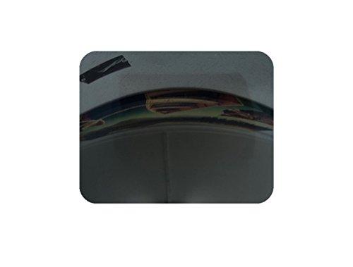 MZM Polarisierte Ersatzgläser Für Oakley Holbrook (Black Iridium)