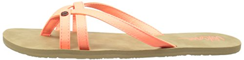 Lookout Sandale neon orange Neon orange