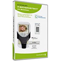 CHIPDRIVE IT-Sicherheitskit nPA Basisleser SCL011 für AusweisApp