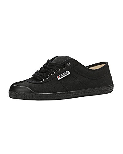 Kawasaki Basic, Baskets mode homme Noir