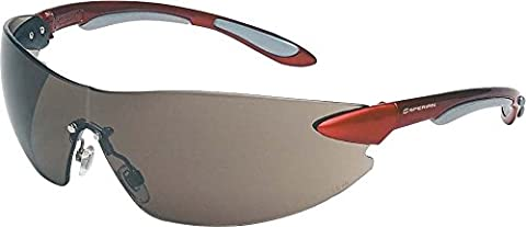 Sperian 1017082 Protective goggles SPERIAN Ignite Frames: PA. Viewing panel: Polycarbonat ISO 9001 / 2000, EN 166 / EN 1
