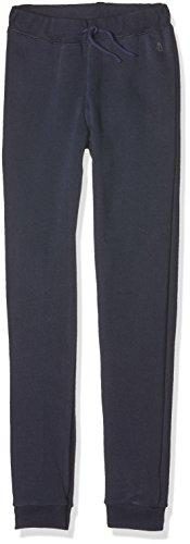 Petit Bateau Droop, Pantaloni Sportivi Bambina, Bleu (Smoking), 5 Anni