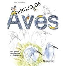 Dibujo De Aves (Aula de dibujo profesional)