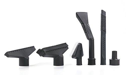 Workshop Wet Dry Vakuum Zubehör ws25054a Shop Vakuum Befestigung-Kit für die Verwendung mit einem SHOP Vakuum mit Hausbesitzer in Mind - Shop Vakuum