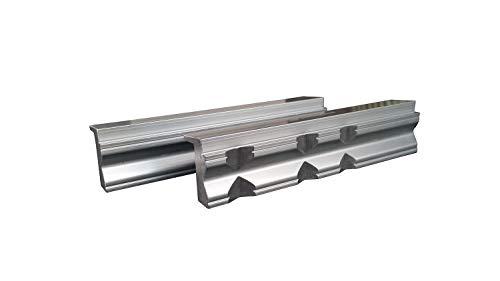 PAULIMOT Schraubstock-Schutzbacken 125 mm, Typ P