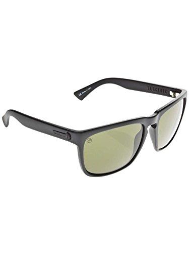 Electric Herren Sonnenbrille Knoxville XL Matte Black