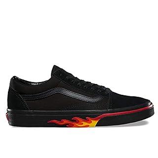 Vans Old Skool Classic SuedeCanvas, Sneaker Unisex Adulto