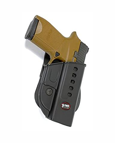 Fobus Conceal concealed carry ANKLE (LEG) holster for SIG 250