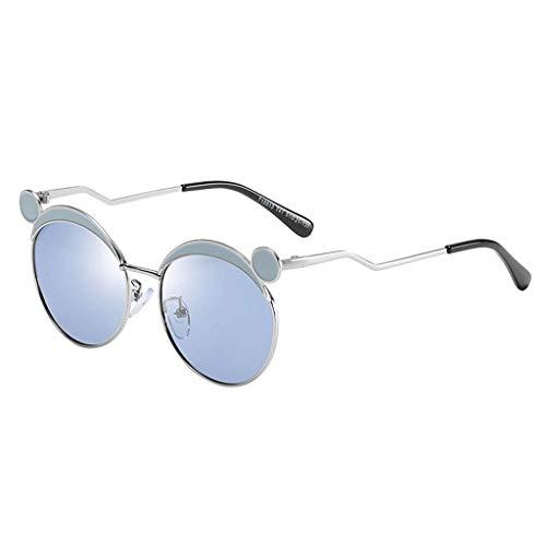 AA-Sunglasses Polarisierte Sonnenbrillen für Kinder Süße Männer und Frauen Baby Sonnenbrillen