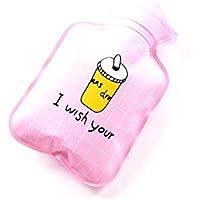 Monbedos Wärmflasche, 0,3 l, warm, entspannend preisvergleich bei billige-tabletten.eu
