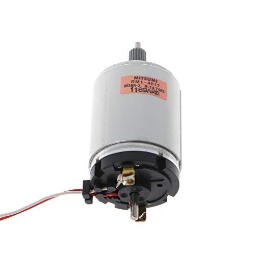 BIlinli 545 DC 3-24 V Motor Power Generator Hochwertige Windkraftanlagen 2100-5000 U/min
