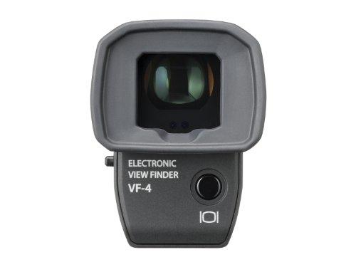 Olympus VF-4 elektronischer Sucher (2,3 Megapixel, natürliche Farbwiedergabe, 2-fach opt. Zoom) - Elektronischer Sucher