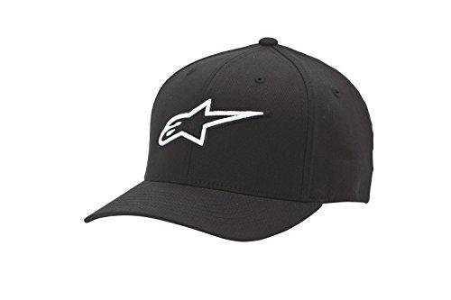 alpinestars-mens-corporate-hat-baseball-cap-black-large-manufacturer-sizelarge-x-large