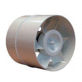 Extracteur Aérateur de gaine - 100 mm 105 mc/h