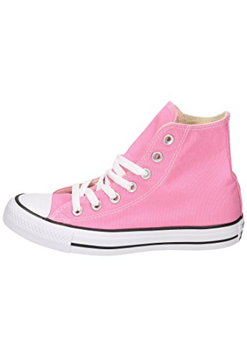 Converse Hi, Sneaker a Collo Alto Unisex – Adulto Rosa (Pink ChampagnePink Champagne)