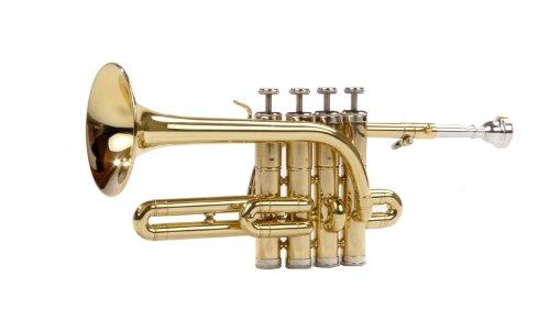 Classic Cantabile Brass PT-196 Bb-Piccolotrompete