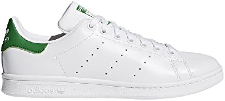 Adidas Originals Stan Smith, Zapatillas de Deporte Unisex Adulto